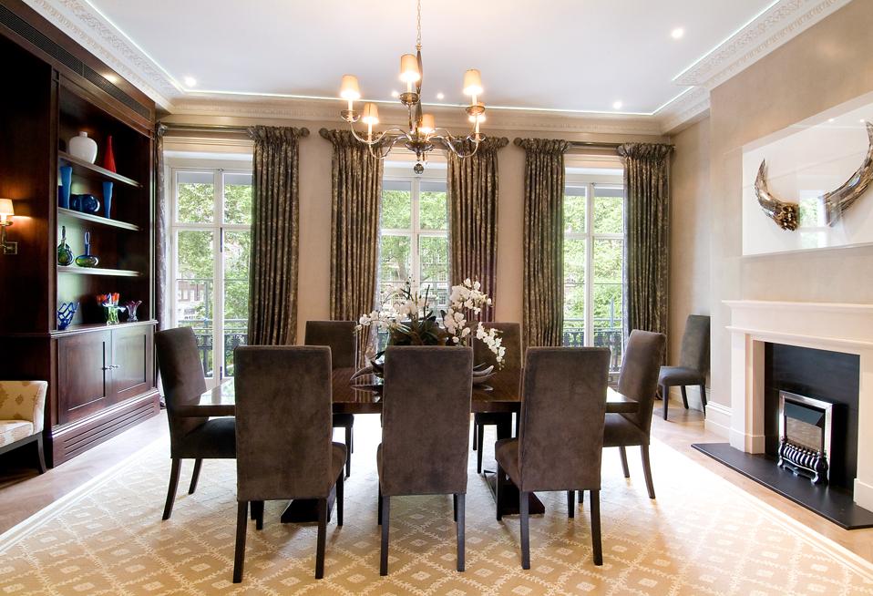 Lateral duplex apartment rustic interior design april for Duplex apartment design