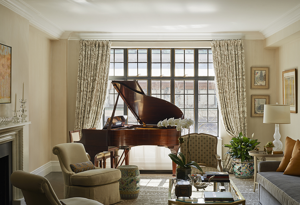 Upper East Side Apartment New York April Russell New 2 Bedroom Apartments Upper East Side Property